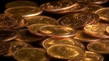 Titanic Sunken Treasure - Gold Coins