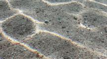 Sun Hotspot On The Sand