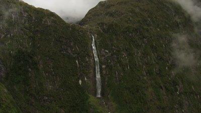 New Zealand - Aerials