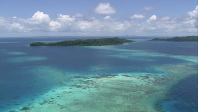 PNG and Solomon Islands