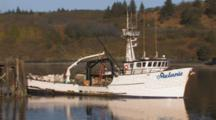 Fishing Boat Comes In, Kodiak Crab Festival