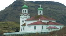 Russian Orthodox Church, Dutch Harbor Alaska