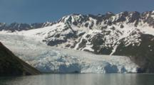 Glaciers Of Prince William Sound Alaska