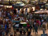 Middle Eastern Open Market