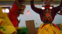 Interior Dancers