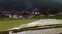 Pan Over To Monastery