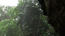 Rainfall, Hawaii