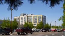 Medical Center In Medford, Oregon