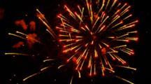 Slow Motion, Fireworks
