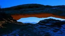 Arch, Canyonlands National Park