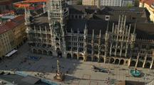 Time Lapse Of Munich