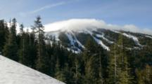 Time Lapse Mount Ashland