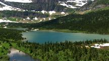 Aerial Stock Footage of National Parks and Reserves