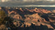 View From Hopi Point, Grand Canyon National Park