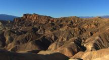 Death Valley Stock Footage