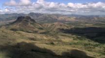 Aerial, Landscapes, Viti Levu, Fiji