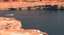 Lake Powell Shoreline, Glen Canyon National Recreation Area