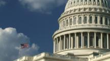 Us Capitol Building, Washington D.C.