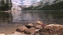 Yosemite National Park, Tenaya Lake