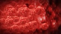 Microscopic Tumor Cells With Low Dof