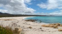 Beach At Grant's Point, Bay Of Fires