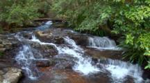 Bou-Ull Falls (Rapids), Queensland