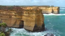 Cliffs, Great Ocean Road