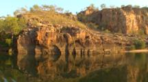 Travel Down Katherine Gorge, Northern Territory