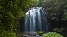 Ellinjaa Falls Time Lapse 2, Atherton Tablelands