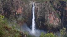 Wallaman Falls Amongst 5 (Tallest Australian Waterfall)