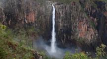 Wallaman Falls Amongst 6 (Tallest Australian Waterfall)