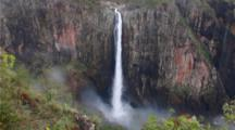 Wallaman Falls Amongst 8 (Tallest Australian Waterfall)