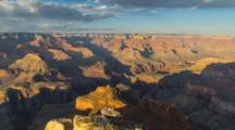 Grand Canyon, Scenic Timelapse From Maricopa Point