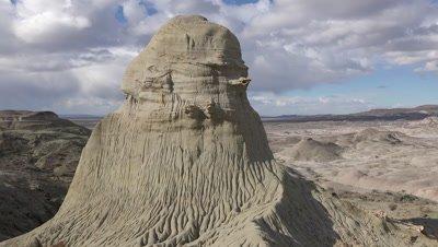 Sarmiento valle de la luna, head