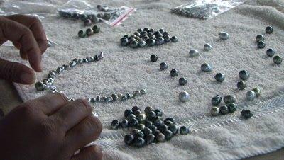 Fiji - Castaway Island Pearls