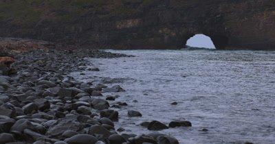 'Hole in The Wall'- Transkei Coast