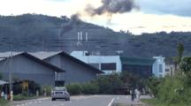 Timber Processing Plant