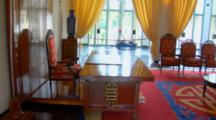Hanoi Vietnam Viet Nam Ho Chi Minh City Reunification Palace President'S International Reception Room Independence Palace