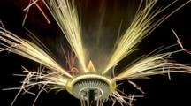 WA, Seattle, New Year'S Celebration At The Space Needle (Still Image Zoom)
