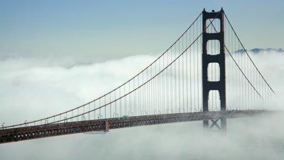 Golden Gate Bridge at Dusk,San Francisco,CA