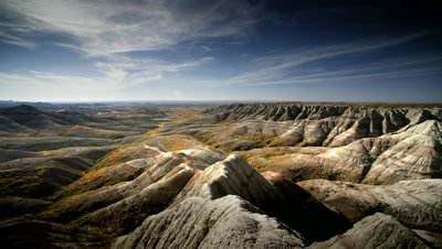Badlands Scenic,Badlands,NP South Dakota