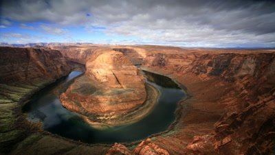 Horseshoe Bend,Colorado River,Page,Utah