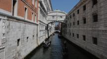Ponte Di Sospiri, Venice