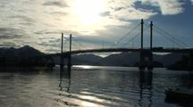 Coastal Highway Bridge.