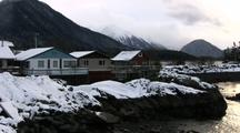 Snow & Ocean Community Cabins