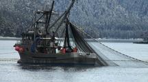 Overfishing Stock Footage