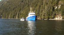 State Of Alaska Fish Research Vessel (Kestrel)