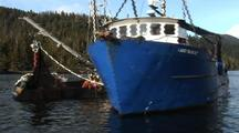 Commercial Fishing: Purse Seine Boats & Nets