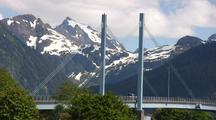 Scenic Highway Bridge, Sitka, Alaska