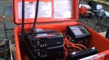 Coast Guard: Search And Rescue Equipment